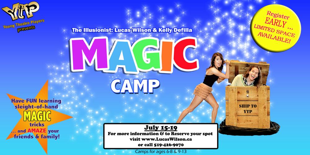 magicCamp